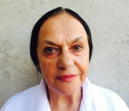 Dr. Ines Voiculescu